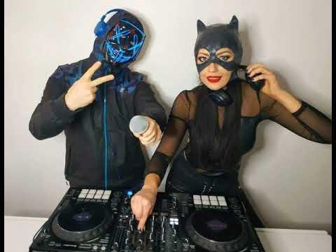 ELECTRO Mix PiLAR XxR & Mrs.CATWOMAN 06.04.2020