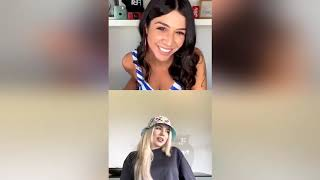 Baixar Ava Max Live with Warner Music Brasil (Kings & Queens, album and more)