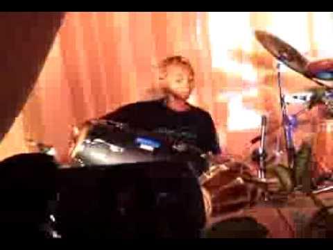 plenthe percussion bersama gendang rampak pararimba music ensamble....