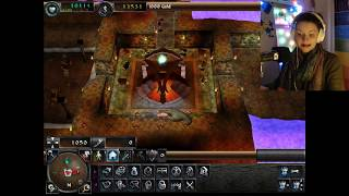 ASMR Gaming - Playing Dungeon Keeper 2
