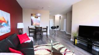 Six Three Furnished Suites, 1867 Hamilton Street, Regina, Saskatchewan