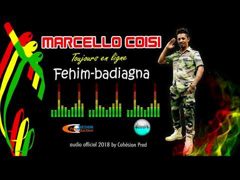 Marcello coisi - Fehim badiagna  (AUDIO OFFICIEL)