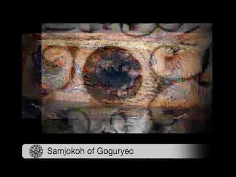 3 Goguryeo Kingdom