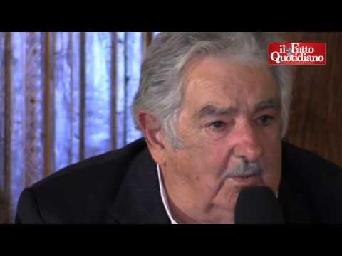 """Legalizzazione Marijuana, Mujica: """"Sì a consumo regolato. Narcotraffico è peggio"""""""