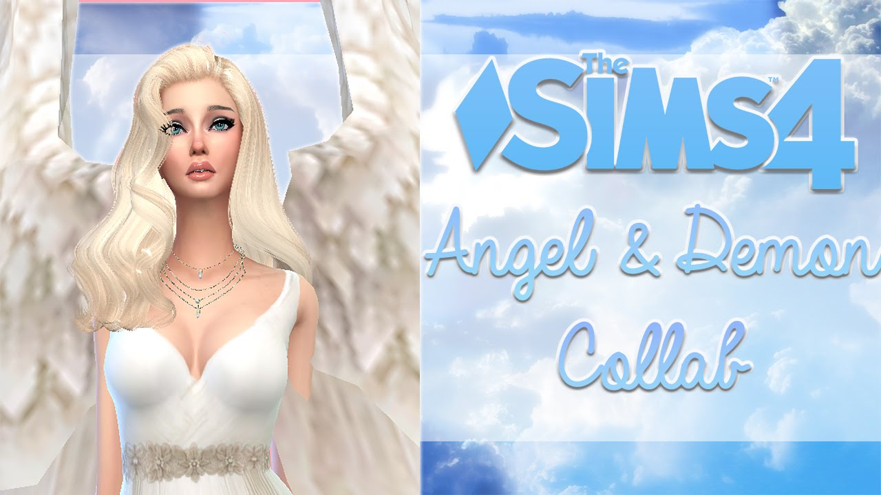 How to become an angel in Sims 3 (The Sims 3)