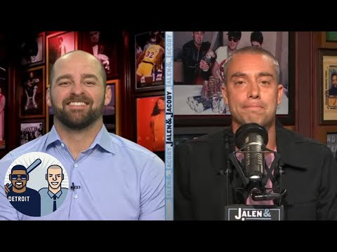 Did the Raptors make a mistake trading for Kawhi Leonard? | Jalen & Jacoby | ESPN