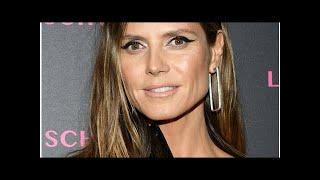 Heidi Klum: Schwere Vorwürfe gegen die Model-Mama!
