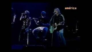 Roxette Live in Peru 95