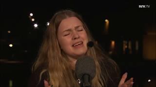 """Sanne Kvitnes: """"jag Saknar Dig Mindre Och Mindre""""  Melissa Horn  - 18.10.18"""