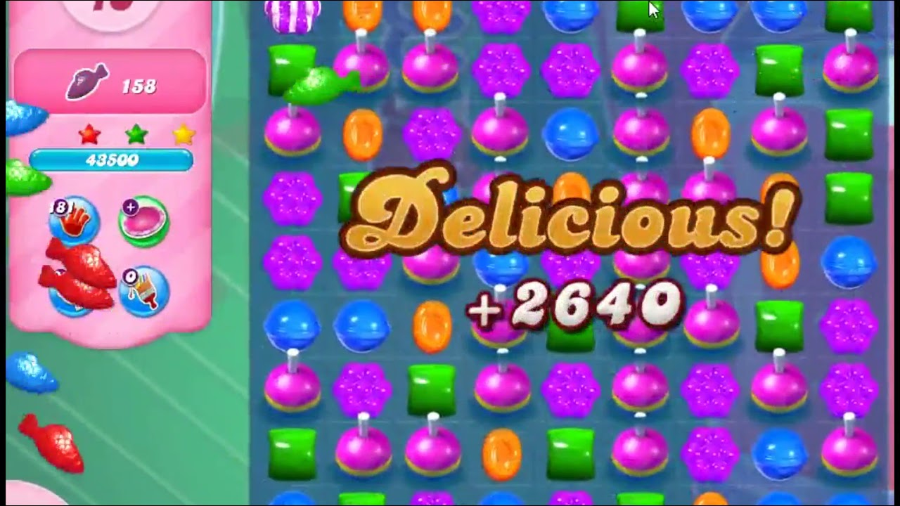 Wie Viele Level Candy Crush