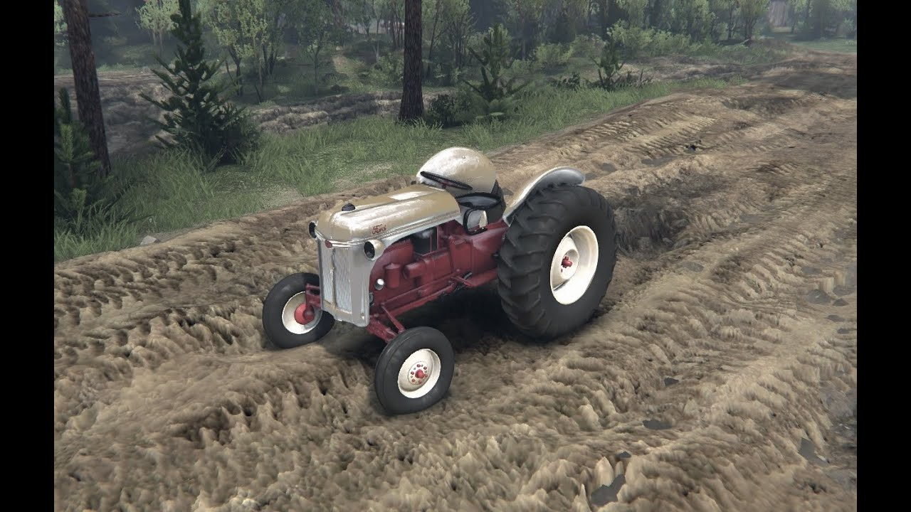 Ford 8n Tire : N ford tractor  price release