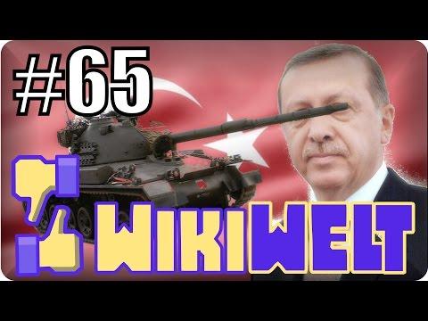 Türkei nach dem Putsch, Gülen-Bewegung am Pranger – meine WikiWelt #65
