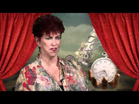 60 Seconds with Marcia Wallace