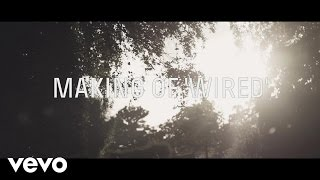 Mallory Knox - WIRED   The Making Of   Documentary   Part 1
