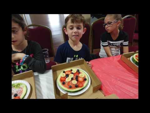 CHABAD NAPLES HEBREW SCHOOL 2/15/17