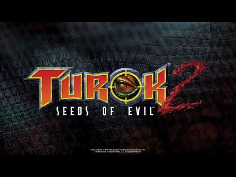 Turok 2: Seeds of Evil PC Game Review