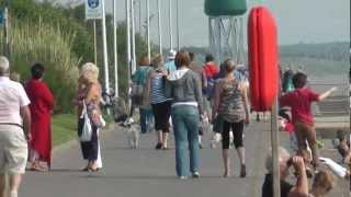 A Walk On Swansea Bay