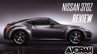 Nissan 370z 2014 Review
