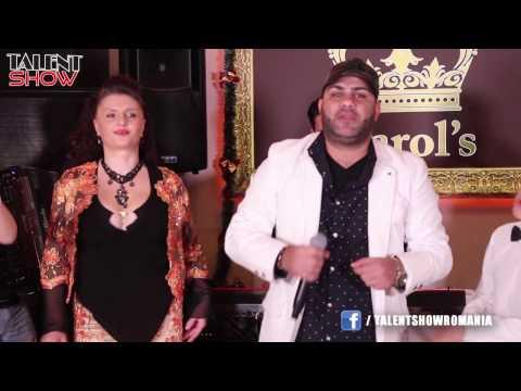 Florin Marocanu - Vorbeste lumea de mine ( Talent Show ) 2017