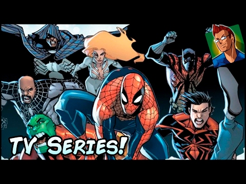 Spider-Man 2017 will adapt Spider-Island Storyline!