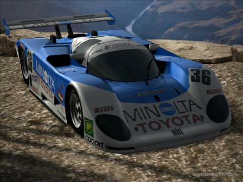 Gran turismo 4 top 10 fastest cars youtube