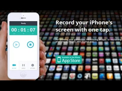12 best ios screen recorders to record your iphone and ipad.