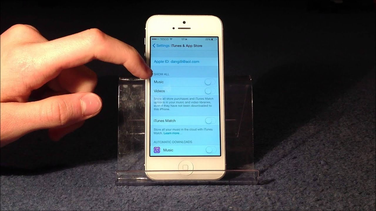 how to turn off an iphone 5 how to turn automatic app updates on iphone 20383