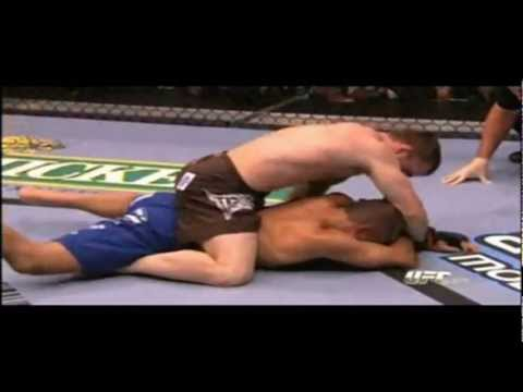 Matt Hughes UFC Highlights [2012] NEW! (A Country Boy Can Survive)