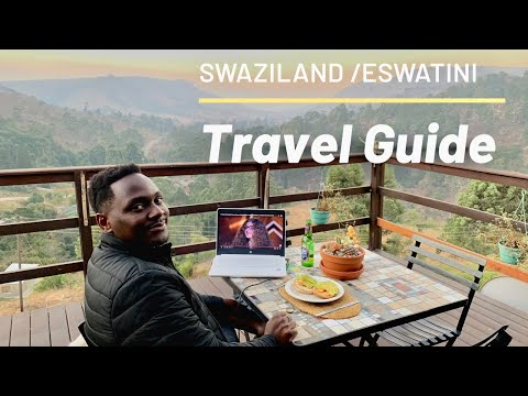 How To Travel To Swaziland | Things To Do In Swaziland