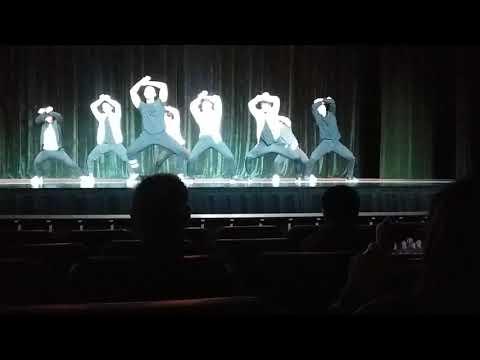 K-Pop dance, Exo (The Eve)-2019 Novi High School International Talent show