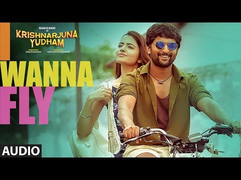 I Wanna Fly Full Song Audio ||...
