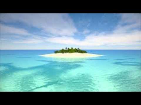 Island - progressive trance mix