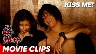 Cali and Gio's Seven Minutes in Heaven | 'My Ex and Whys' | Movie Clips