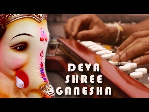 DEVA SHREE GANESHA - Agneepath - Banjo Cover | Bollywood Instrumental | By Music Retouch