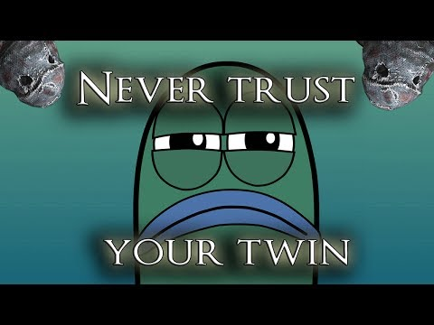Never trust your twin -  Dark Souls 3