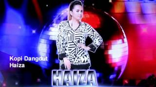 GEGAR VAGANZA - Kopi Dangdut (Haiza) HQ AUDIO