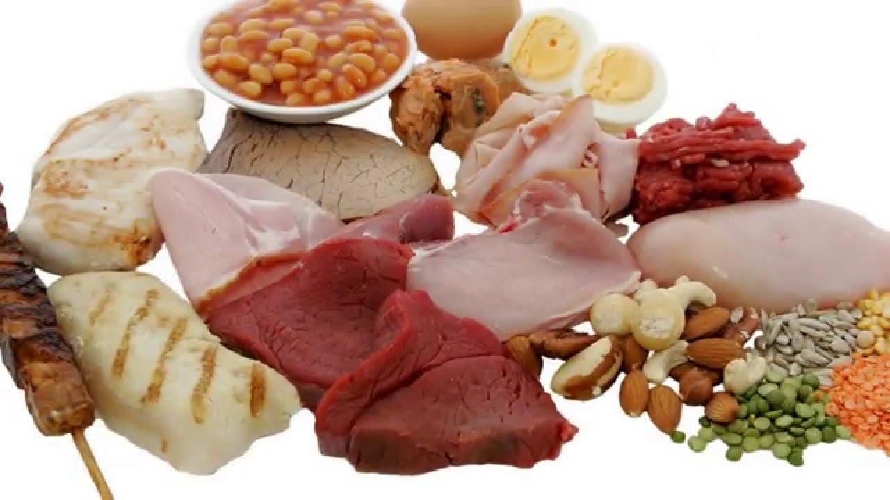 Proteinin Faydaları