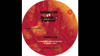 Basswell - Rave 3 [HMCD001/SUFSPECIAL010]