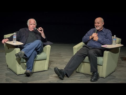 Sci Fi Flicks  Close Encounters Of The Third Kind A Discussion With Richard Dreyfuss
