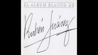 Ciudad de nadie - Ruben Juarez - Album blanco