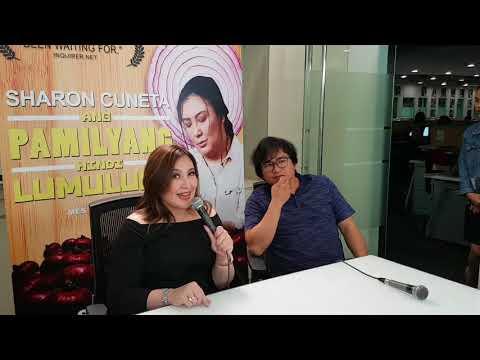Sharon Cuneta to work with Robin Padilla, JoshLia in her next film
