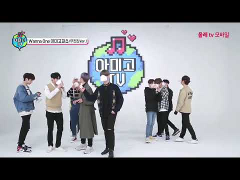 Free Download Wanna One Beautiful  Ver. Close Eyes Mp3 dan Mp4