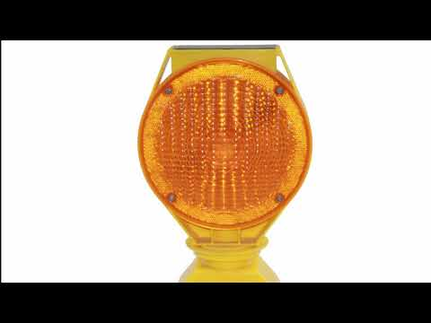 Solar Warning Light, Expandable Barrier,Warning Signs from Wuhan Jackwin Industrial Co., Ltd.