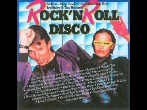 Rock'n Roll Disco 1