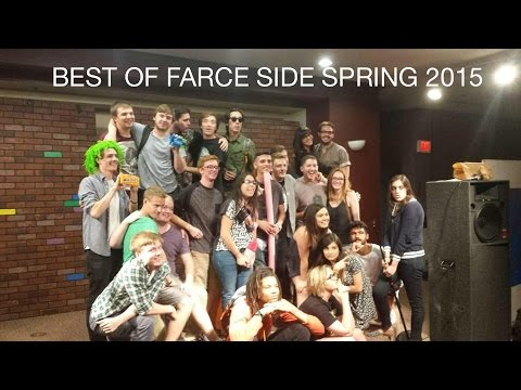 Best of farce side spring 2015 youtube for Best farcical movies