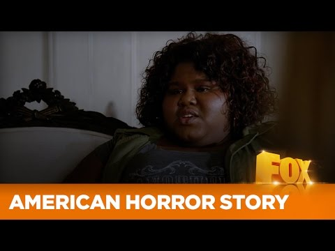 AMERICAN HORROR STORY: COVEN |