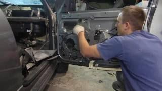 Замена рулевой рейки и ремонт – как не запутаться в конструкции? + видео » АвтоНоватор