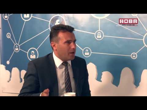 Нема нови информации околу преговорите меѓу ВМРО-ДПМНЕ и ДУИ - Заев очекува да биде мандатар