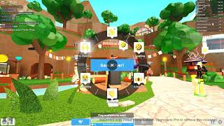 DeathRun | With Chance!| | Roblox Gameplay|