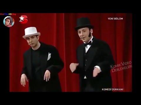 Komedi Dükkanı En Komik Sahneler Uzun Versiyon HD (Yönetmene kapaklar) +18